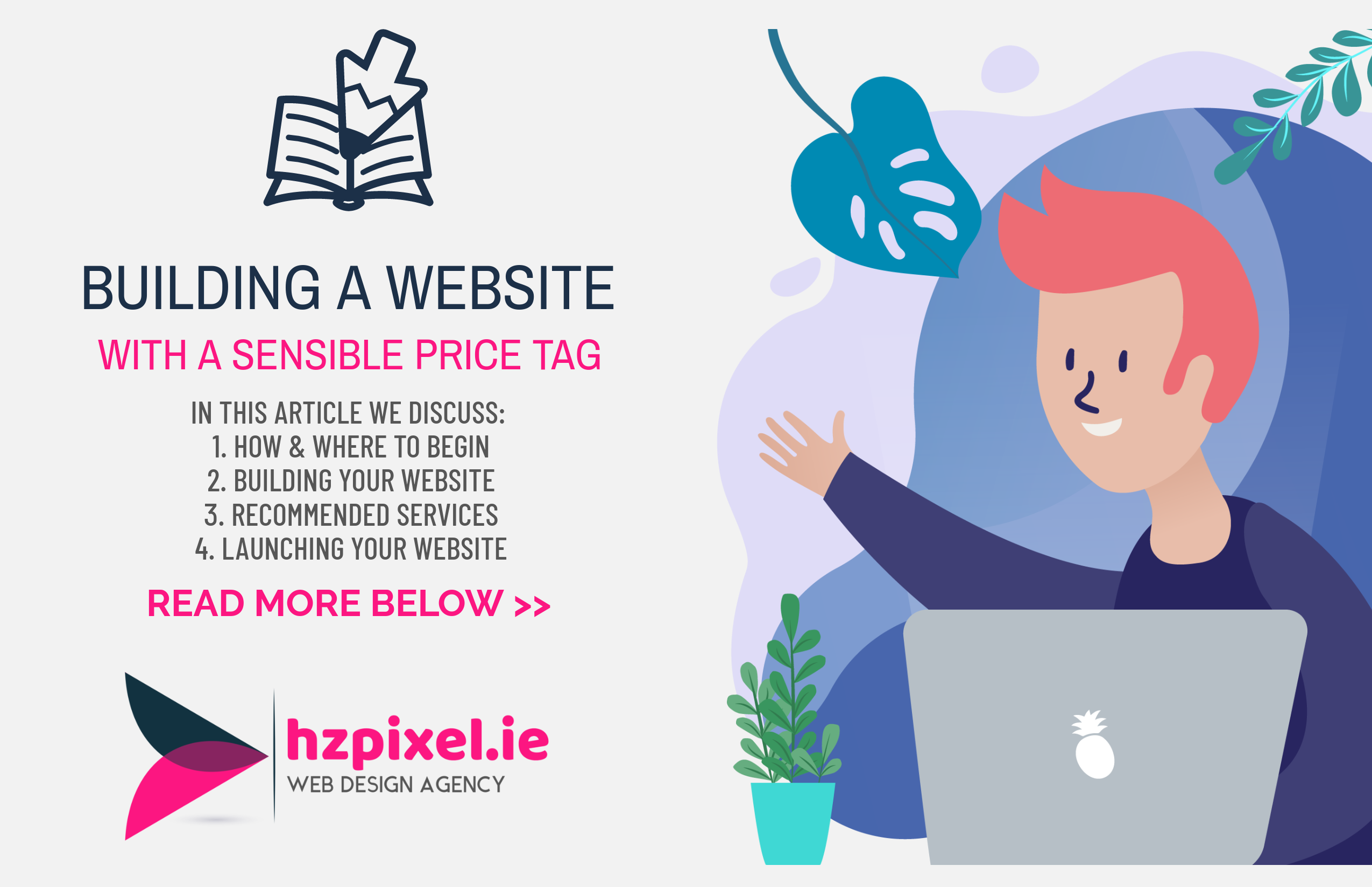 Building A Website, Websites Meath, Websites Ireland
