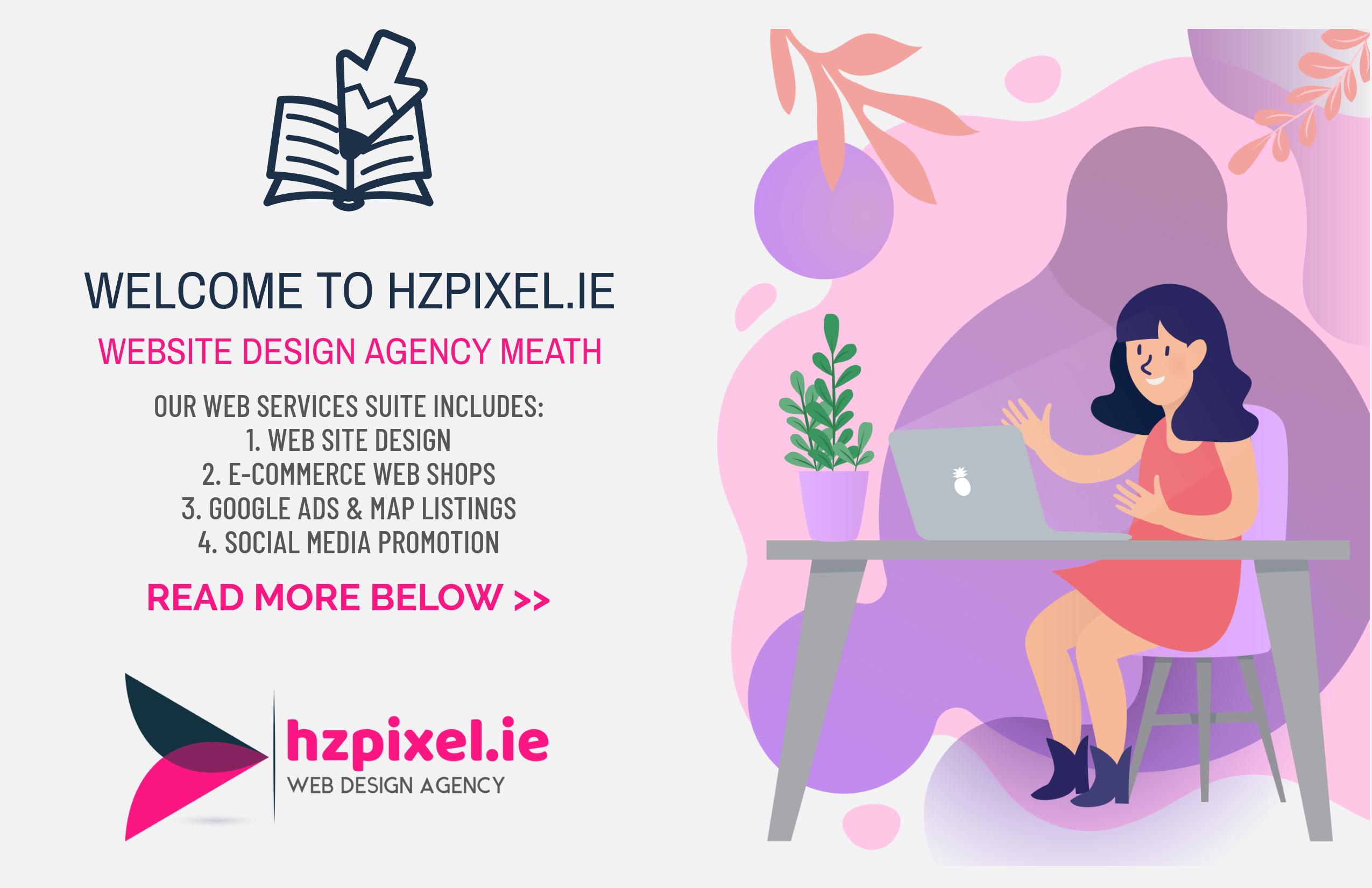 Website Design Meath, Websites Meath, Websites Ireland