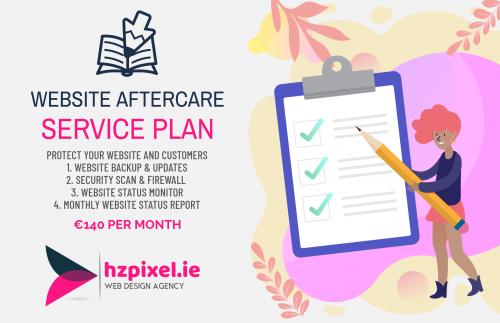 Website Maintenance, Content Management, Websites Ireland, Websites Meath